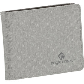 Eagle Creek RFID Bi-Fold Wallet graphite/amethyst